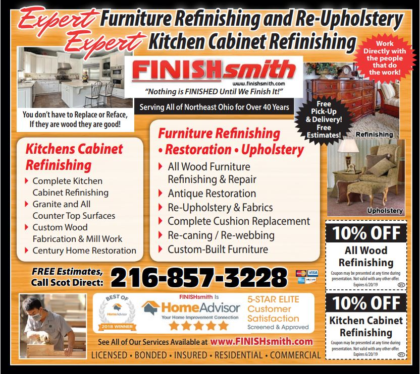 As Experts In Residential And Commercial Lications Regarding Furniture Refinishing Cabinet Fabrication Upholstery Antique Restoration